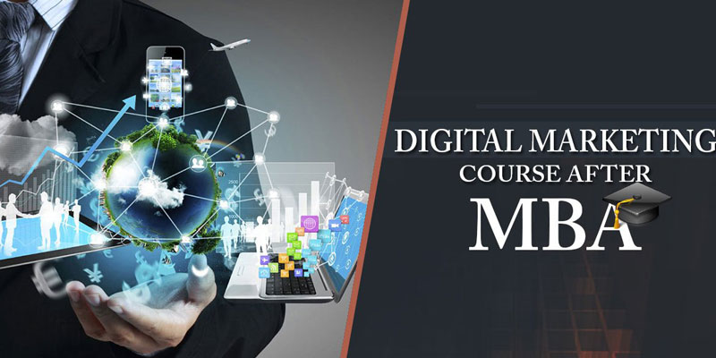 Do I need to join digital marketing course, as an MBA Student