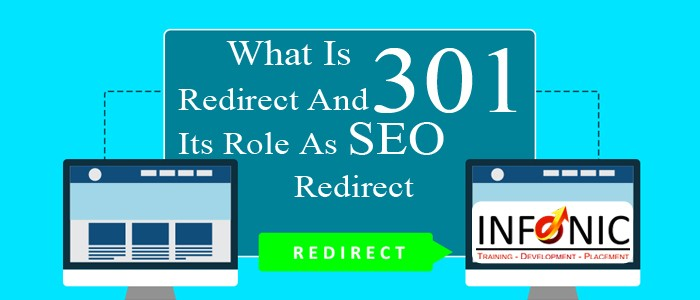 What Is 301 Redirect And Its Role As SEO Redirect