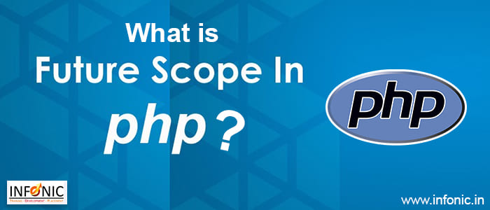 What Is Future Scope Of PHP