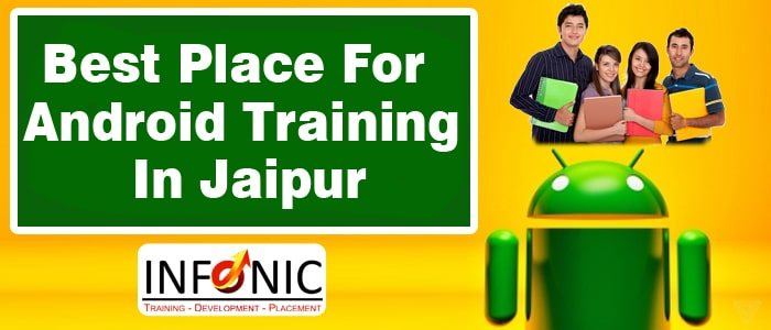 Best Place For Android Training In Jaipur-min