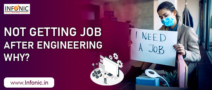 Not Getting Job After Engineering Why?