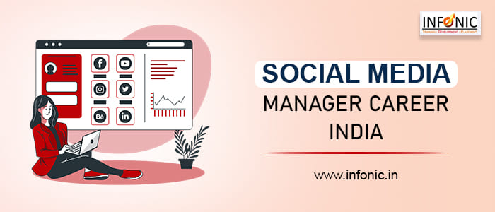 Social Media Manager Career India