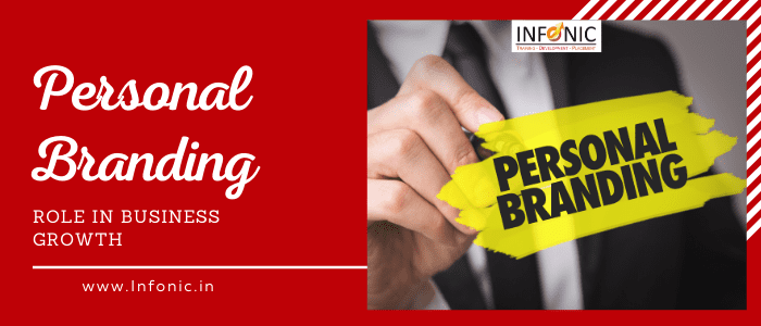 Role Personal Branding Role in Business Growthin Business Growth
